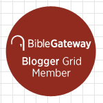 Blogger Grid Badge
